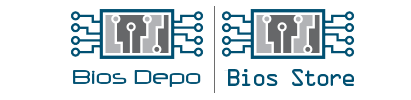Bios Depo - All Bios Software You Call Here