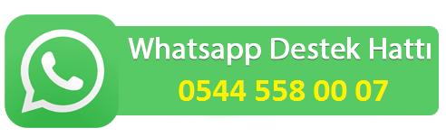 Mklc Anakart WhatsApp Hattı